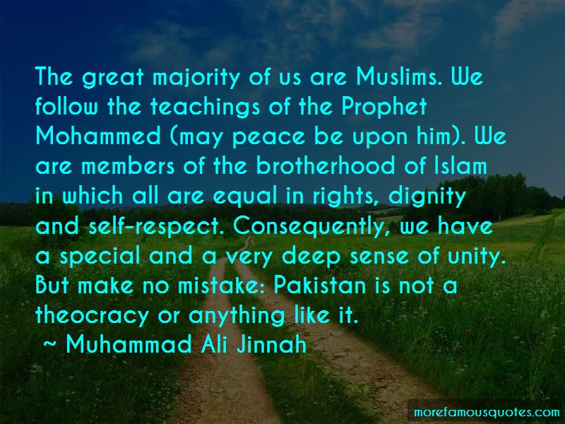 Muhammad Ali Jinnah Quotes Pictures 4