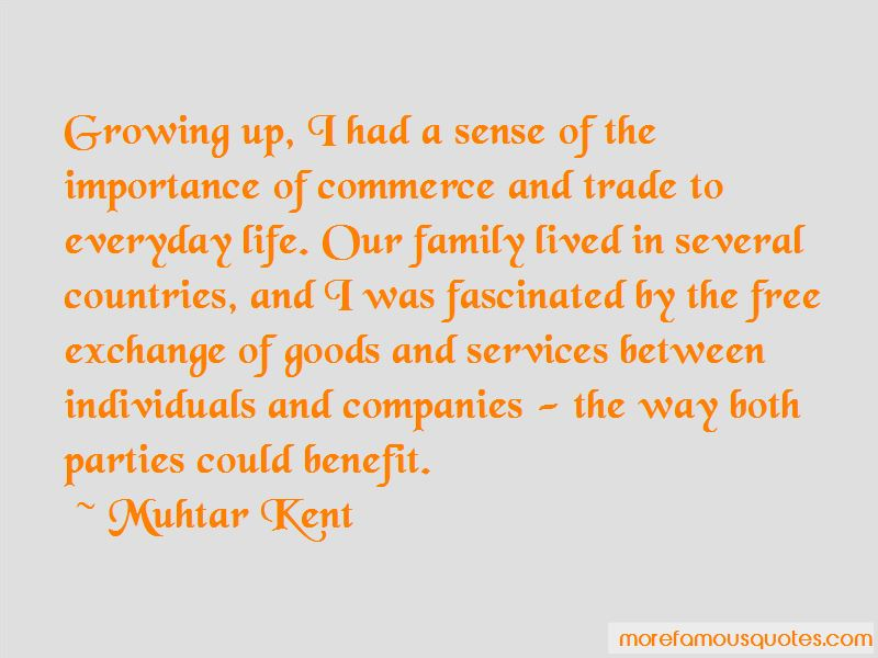Muhtar Kent Quotes Pictures 3