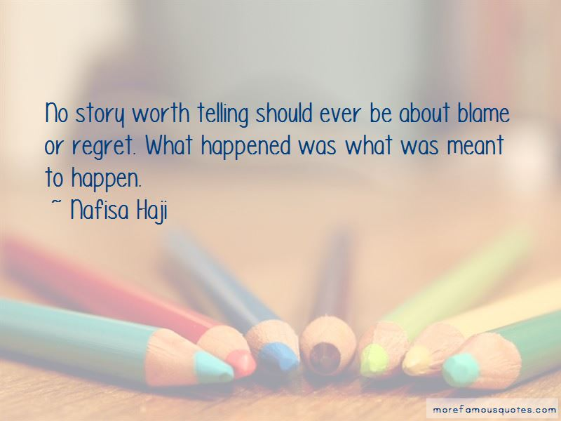 Nafisa Haji Quotes Pictures 3