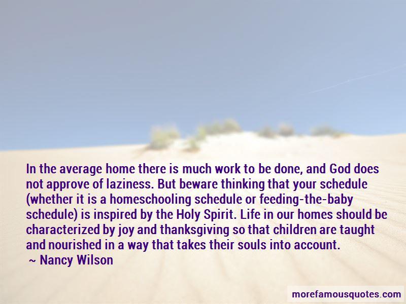 Nancy Wilson Quotes Pictures 2