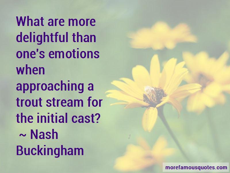 Nash Buckingham Quotes Pictures 2