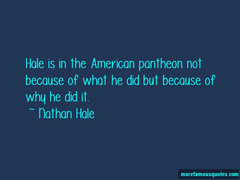 Nathan Hale Quotes Pictures 3