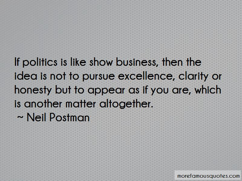 Neil Postman Quotes Pictures 4