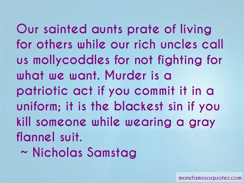 Nicholas Samstag Quotes Pictures 2