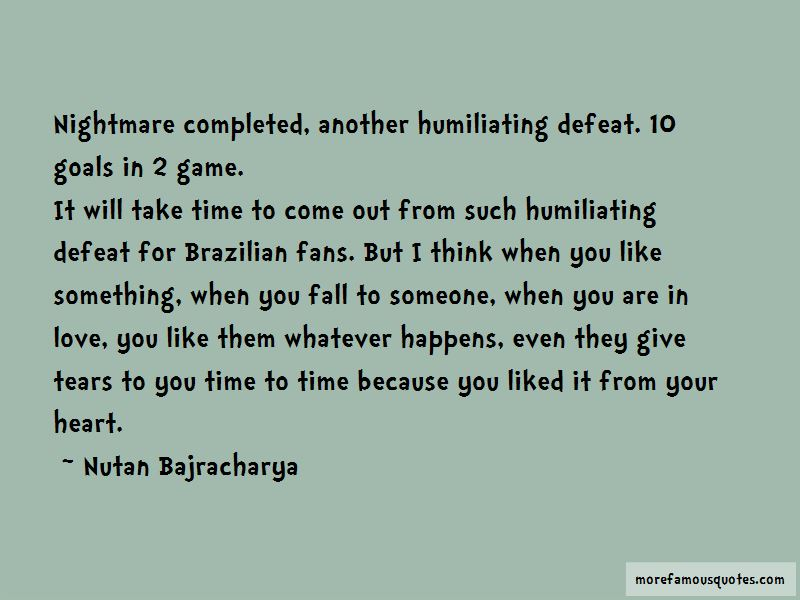 Nutan Bajracharya Quotes Pictures 4