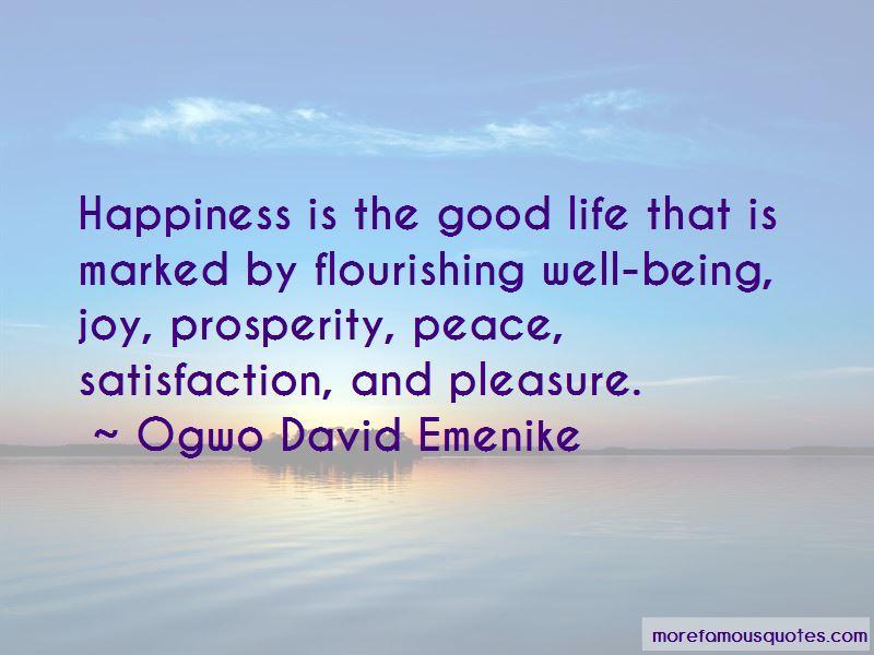 Ogwo David Emenike Quotes Pictures 4
