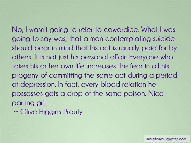 Olive Higgins Prouty Quotes Pictures 2