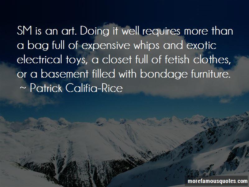 Patrick Califia-Rice Quotes Pictures 4
