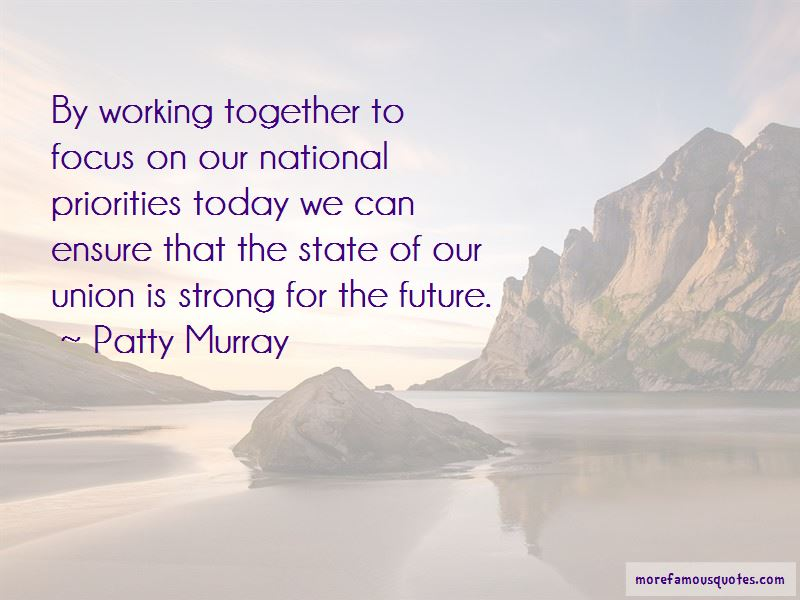 Patty Murray Quotes Pictures 4