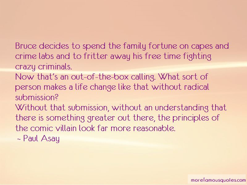 Paul Asay Quotes Pictures 3