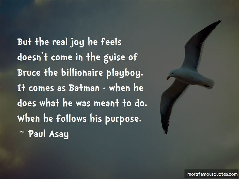 Paul Asay Quotes