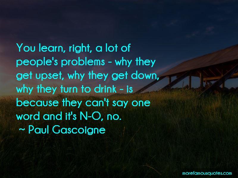 Paul Gascoigne Quotes Pictures 3