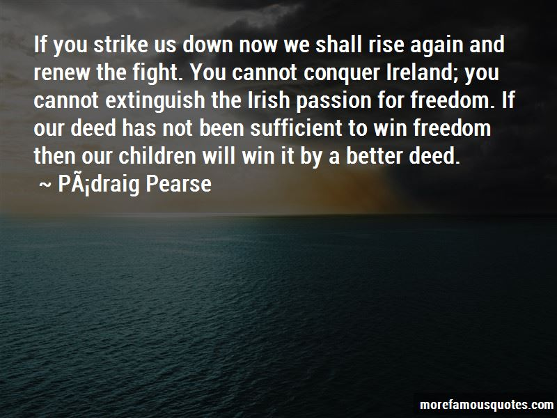 Padraig Pearse Quotes Pictures 3