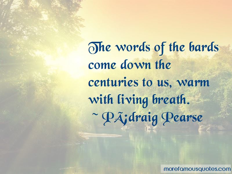 Padraig Pearse Quotes Pictures 4