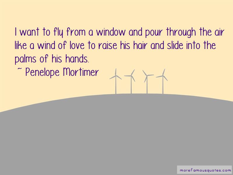 Penelope Mortimer Quotes Pictures 2