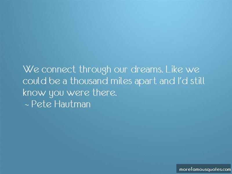 Pete Hautman Quotes Pictures 2