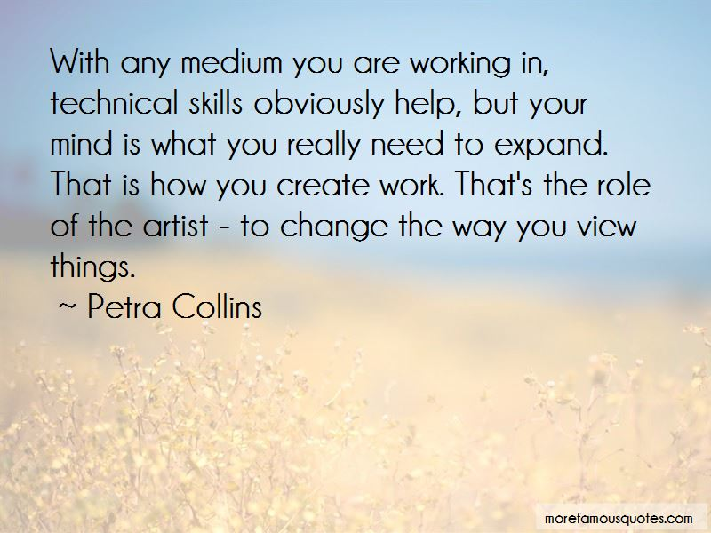 Petra Collins Quotes