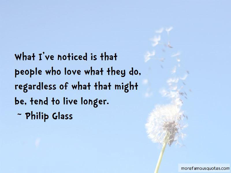 Philip Glass Quotes Pictures 2
