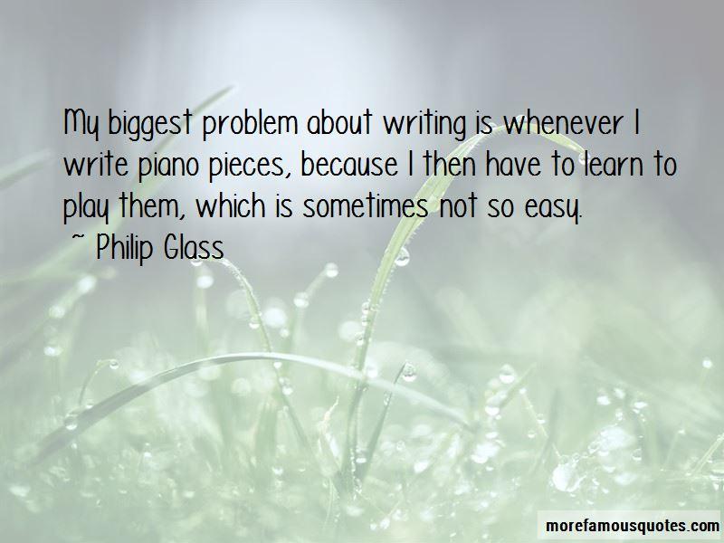 Philip Glass Quotes Pictures 3