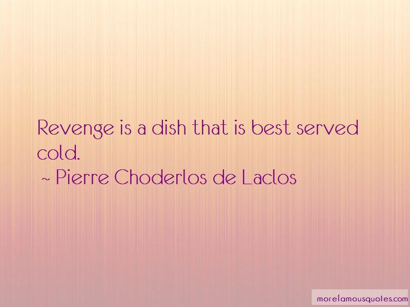 Pierre Choderlos De Laclos Quotes Pictures 2