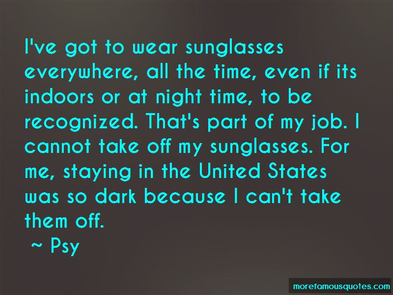 Psy Quotes Pictures 3