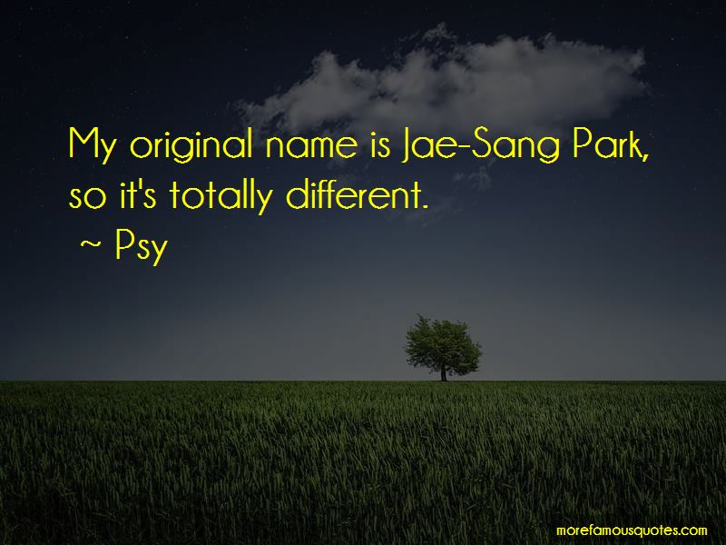 Psy Quotes Pictures 4