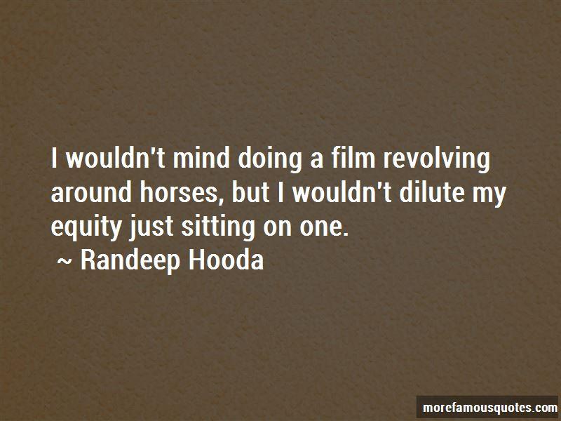 Randeep Hooda Quotes Pictures 2