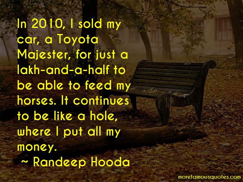 Randeep Hooda Quotes Pictures 3
