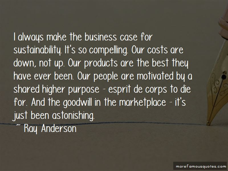 Ray Anderson Quotes Pictures 3