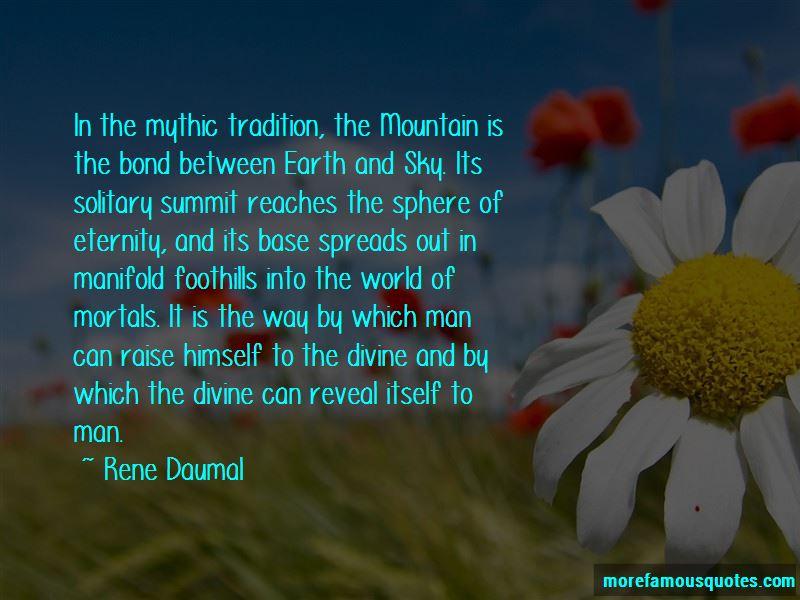 Rene Daumal Quotes Pictures 2