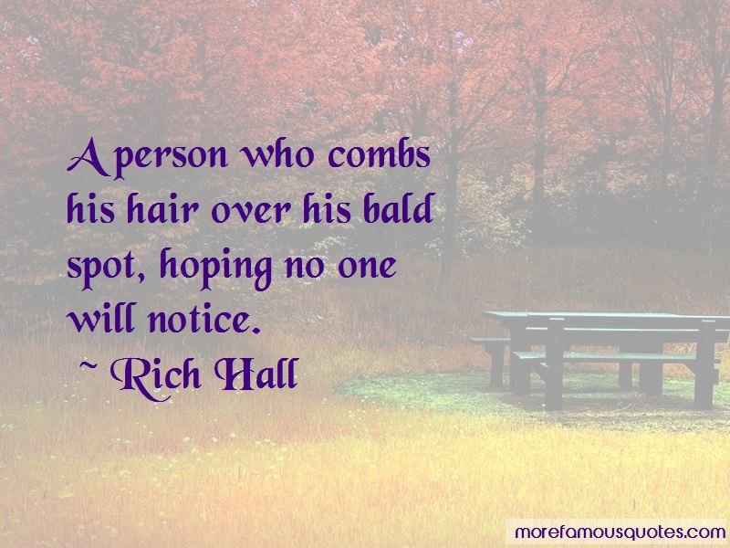Rich Hall Quotes Pictures 2