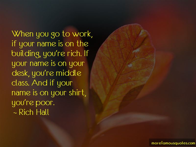 Rich Hall Quotes Pictures 4