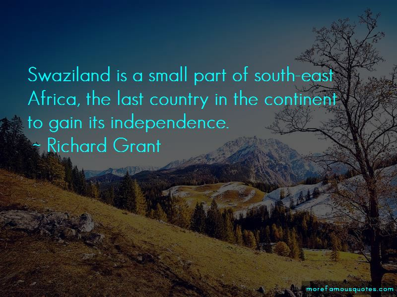 Richard Grant Quotes Pictures 3