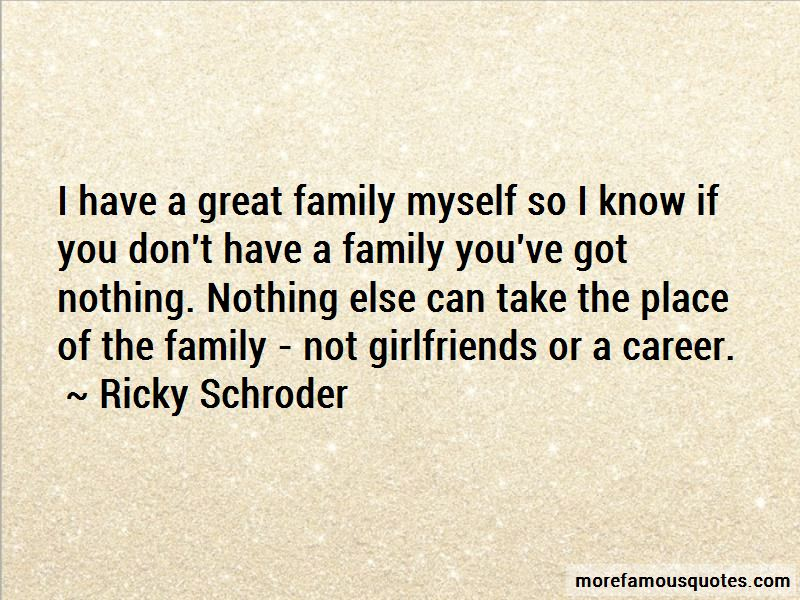 Ricky Schroder Quotes Pictures 3