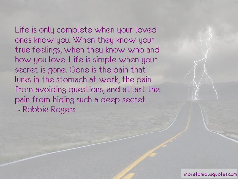 Robbie Rogers Quotes Pictures 2