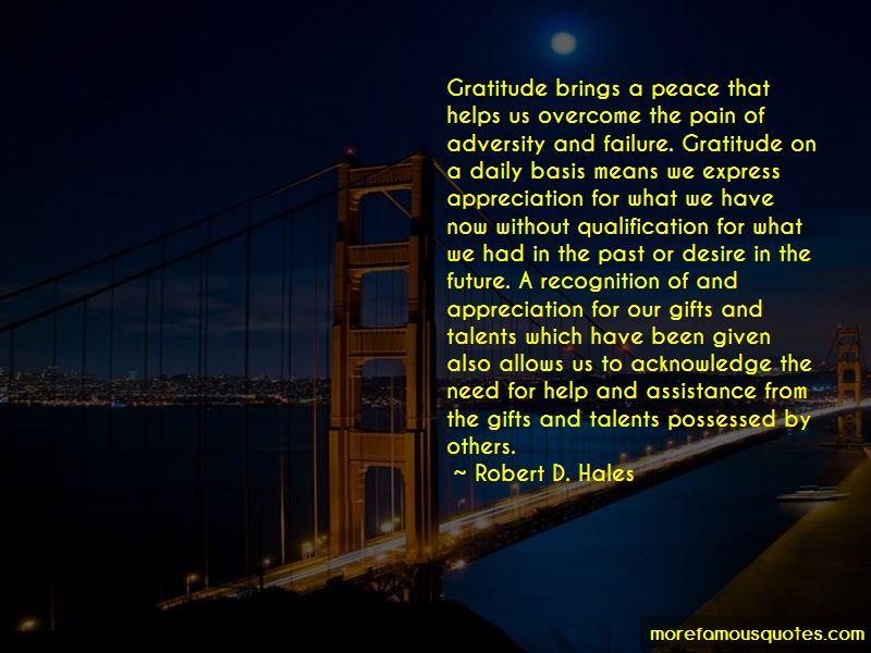Robert D. Hales Quotes Pictures 3