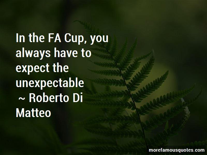 Roberto Di Matteo Quotes Pictures 2