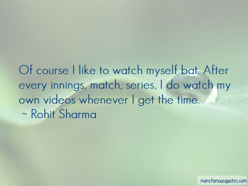 Rohit Sharma Quotes Pictures 3