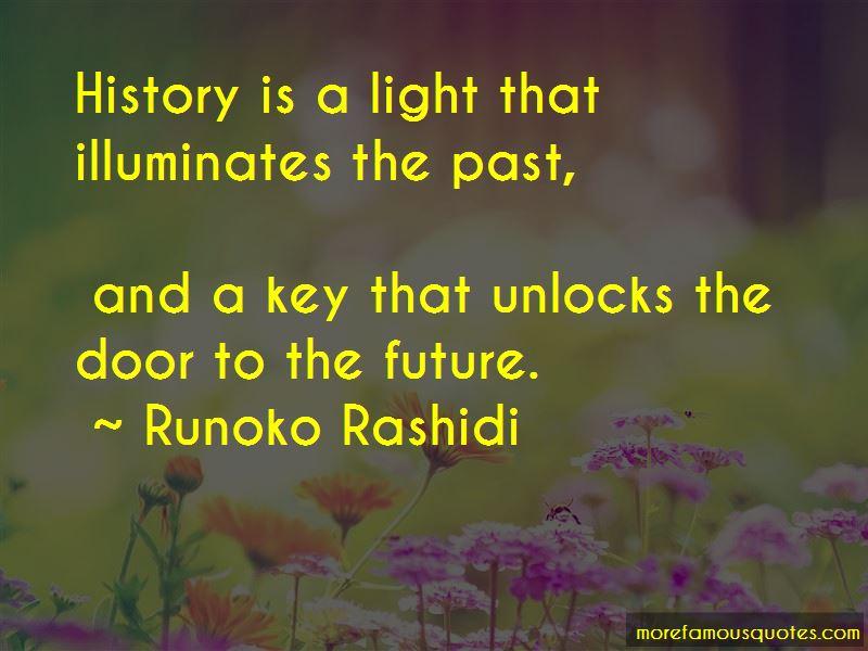 Runoko Rashidi Quotes Pictures 4