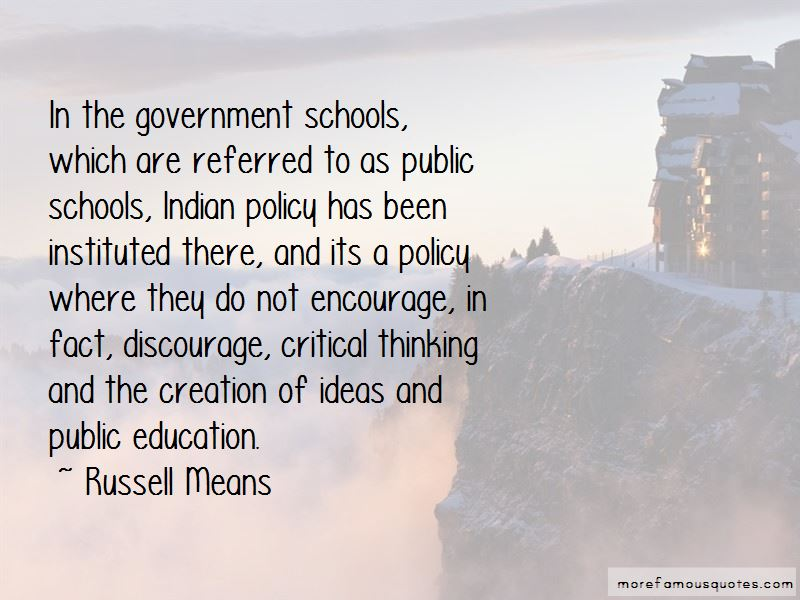 Russell Means Quotes Pictures 3