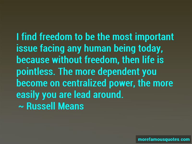 Russell Means Quotes Pictures 4