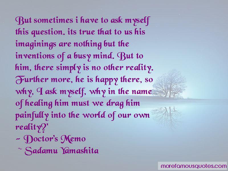 Sadamu Yamashita Quotes Pictures 3