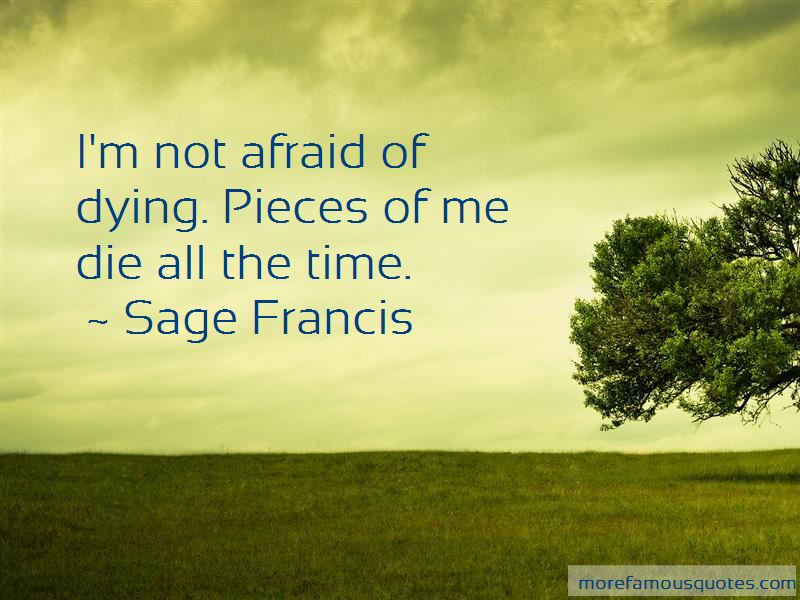 Sage Francis Quotes Pictures 4
