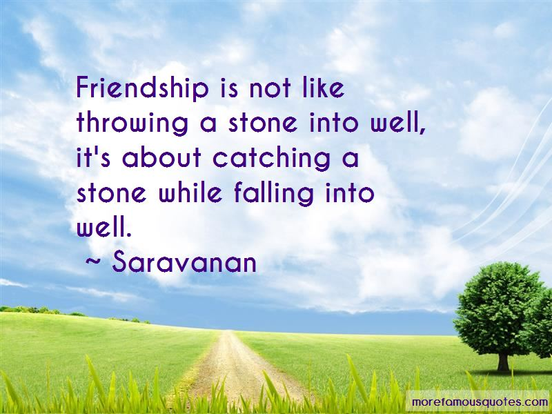 Saravanan Quotes Pictures 2