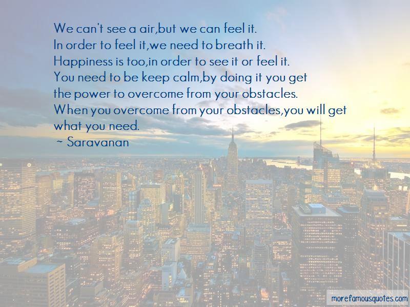 Saravanan Quotes Pictures 4