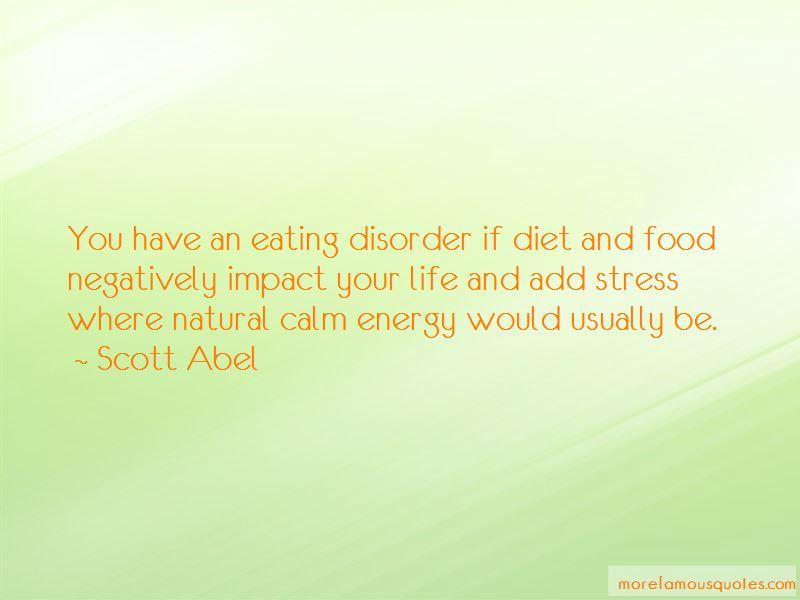 Scott Abel Quotes Pictures 2