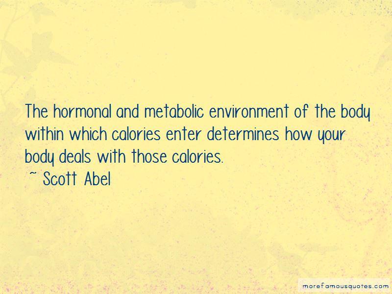 Scott Abel Quotes Pictures 3