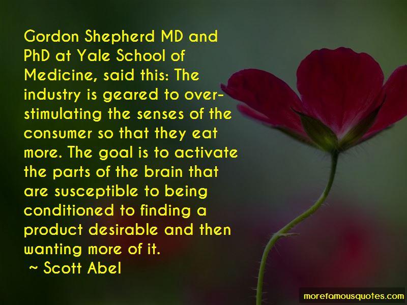 Scott Abel Quotes