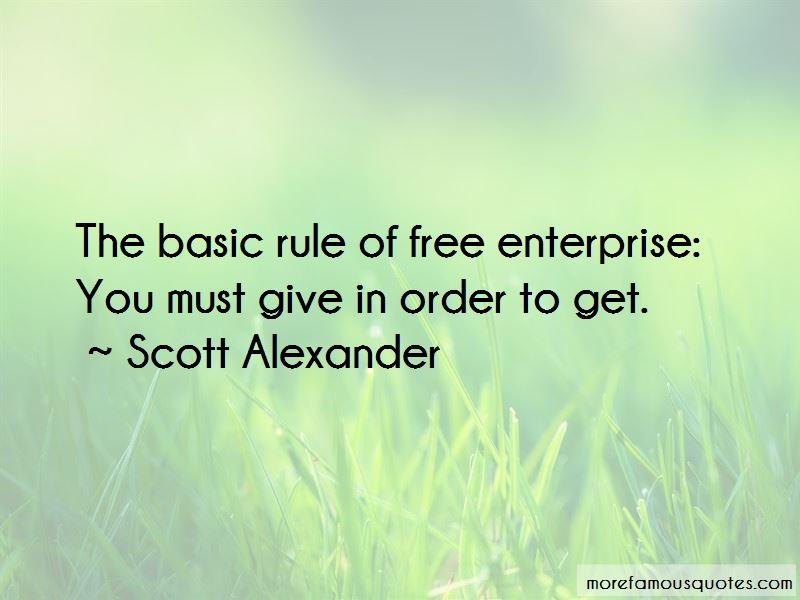 Scott Alexander Quotes Pictures 4