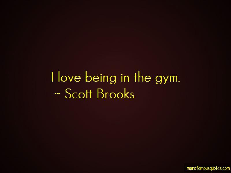 Scott Brooks Quotes Pictures 3